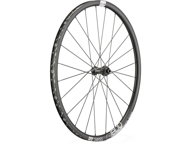 "DT Swiss G 1800 Spline Front Wheel 28"" Disc Centerlock black"